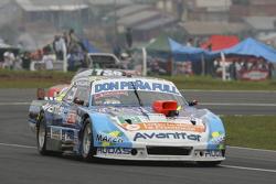 Martin Ponte, RUS Nero53 Racing Dodge e Jose Manuel Urcera, JP Racing Torino