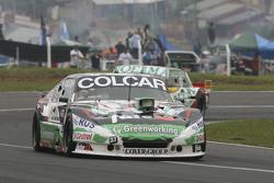 Gaston Mazzacane, Coiro Dole Racing, Chevrolet, und Prospero Bonelli, Bonelli Competicion, Ford