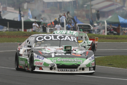 Гастон Маццакане, Coiro Dole Racing Chevrolet та Просперо Бонеллі, Bonelli Competicion Ford