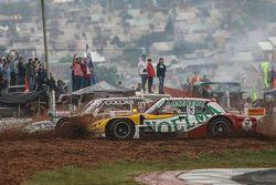 Gaston Mazzacane, Coiro Dole Racing Chevrolet and Prospero Bonelli, Bonelli Competicion Ford