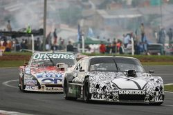 Laureano Campanera, Donto Racing Chevrolet e Camilo Echevarria, Coiro Dole Racing Torino