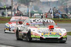 Juan Marcos Angelini, UR Racing Dodge e Omar Martinez, Martinez Competicion Ford