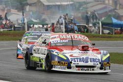 Juan Martin Trucco, JMT Motorsport Dodge e Christian Ledesma, Jet Racing Chevrolet