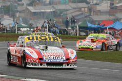 Juan Manuel Silva, Catalan Magni Motorsport Ford e Jonatan Castellano, Castellano Power Team Dodge