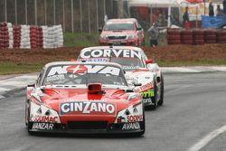 Matias Rossi, Donto Racing, Chevrolet, und Juan Marcos Angelini, UR Racing, Dodge