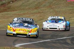 Luis Jose di Palma, Indecar Racing Torino and Federico Alonso, Taco Competicion Torino