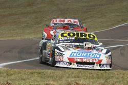 Martin Serrano, Coiro Dole Racing Dodge e Christian Dose, Dose Competicion Chevrolet