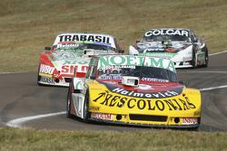 Prospero Bonelli, Bonelli Competicion, Ford; und Mariano Altuna, Altuna Competicion, Chevrolet, und