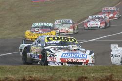 Martin Serrano, Coiro Dole Racing Dodge