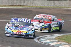 Gabriel Ponce de Leon, Ponce de Leon Competicion, Ford, und Juan Martin Trucco, JMT Motorsport, Dodg