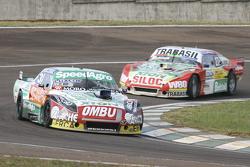 Facundo Ardusso, Trotta Competicion Dodge and Mariano Altuna, Altuna Competicion Chevrolet