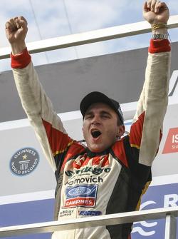 Vincitore Mariano Werner, Werner Competicion Ford