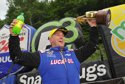 Top-Fuel: 1. Richie Crampton