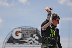 Vincitore Erik Jones, Joe Gibbs Racing Toyota