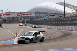 Tomas Engstrom, SEAT Leon, Liqui Moly Team Engstler