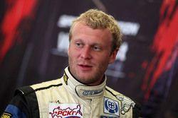 Ildar Rakhmatullin, Honda Civic TCR, West Coast Racing