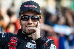 #30 Extreme Speed Motorsports Ligier JS P2 : David Heinemeier Hansson