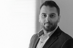 Ходр Рави, директор Motorsport.com Ближний Восток