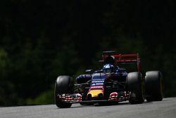 Marco Wittmann, Scuderia Toro Rosso STR10 Piloto de pruebas