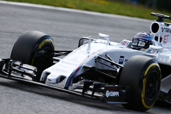 Валттері Боттас, Williams FW37