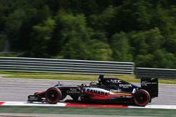 Pascal Wehrlein, Sahara Force India F1 VJM08 Test Driver