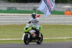 Toprak Razgatlioglu, Puccetti Racing Kawasaki