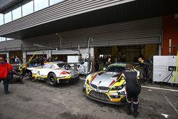 Marc VDS Racing Team área