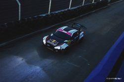 Никита Шиков, Toyota GT86 на пит-лейне