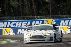 #16 Alpha Classics Racing GT2: Hiroyuki Akane, Andrew Jarman