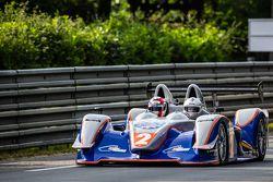Vuelta Demo: Proto Pescarolo Le Mans