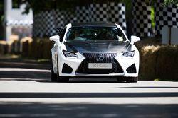 Lexus RCF Carbon