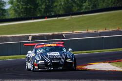 #02 TruSpeed Autosport Porsche 911 GT3 Cup: Sloan Urry