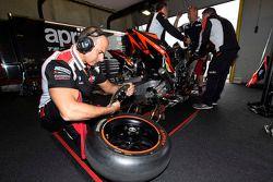 Area Team Aprilia Racing