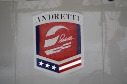 Le logo d'Andretti Autosport