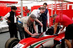 24 Brandon Maisano, Prema Powerteam Dallara Mercedes-Benz