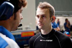 26 Ryan Tveter, Jagonya Ayam with Carlin Dallara Volkswagen