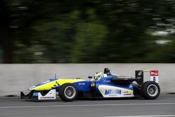 #8 Alessio Lorandi, Van Amersfoort Racing, Dallara Volkswagen