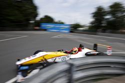 29 Arjun Maini, Van Amersfoort Racing Dallara Volkswagen