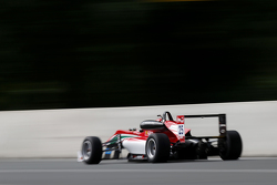 #25 Lance Stroll, Prema Powerteam, Dallara Mercedes-Benz