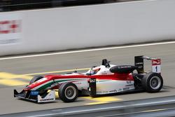 1. Felix Rosenqvist, Prema Powerteam, Dallara Mercedes-Benz