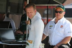 Эд Карпентер, CFH Racing Chevrolet