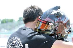 GS-Pole-Sitter: #15 Scott Maxwell, Billy Johnson, Multimatic Motorsports, Ford Mustang Boss 302R