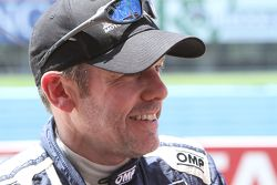 GS-Pole-Sitter: #15 Scott Maxwell, Billy Johnson, Multimatic Motorsports, Ford Mustang Boss 302R