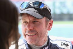 In pole GS: #15 Multimatic Motorsports Ford Mustang Boss 302R: Scott Maxwell, Billy Johnson