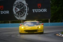 #3 Corvette Racing, Chevrolet Corvette C7.R: Jan Magnussen, Antonio Garcia