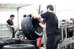 Hankook Mechanic