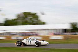 Honda RA272 1965