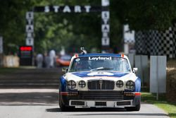 Jaguar XJ12C Broadspeed