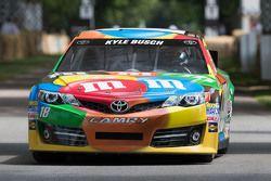 NASCAR Toyota Camry di Kyle Busch