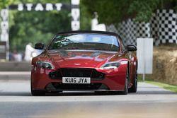 Aston Martin V12 S Roadster